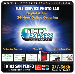 Photo Express - 2006 Yellow Pages Ad (alternate)