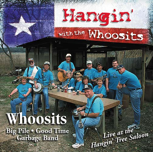 Hangin' with the Whoosits