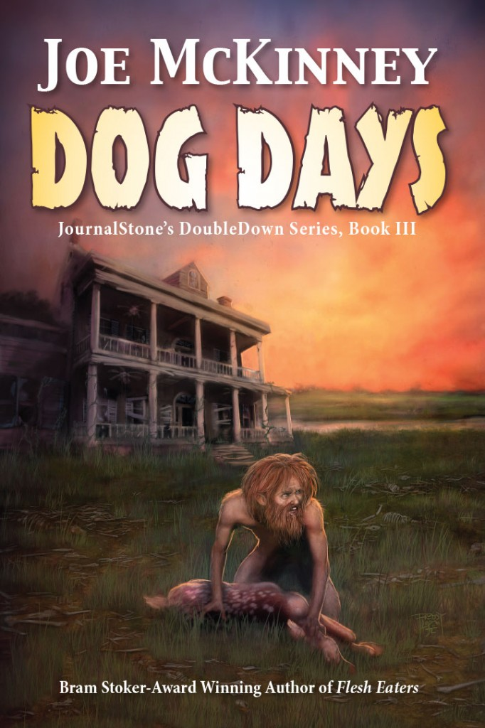 Joe McKinney - Dog Days