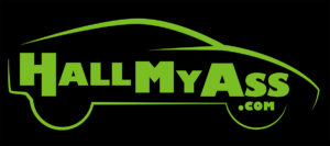 HallMyAss.com logo | Hall My Ass